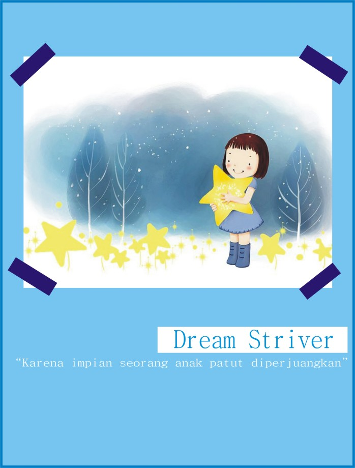 Dream Striver 1